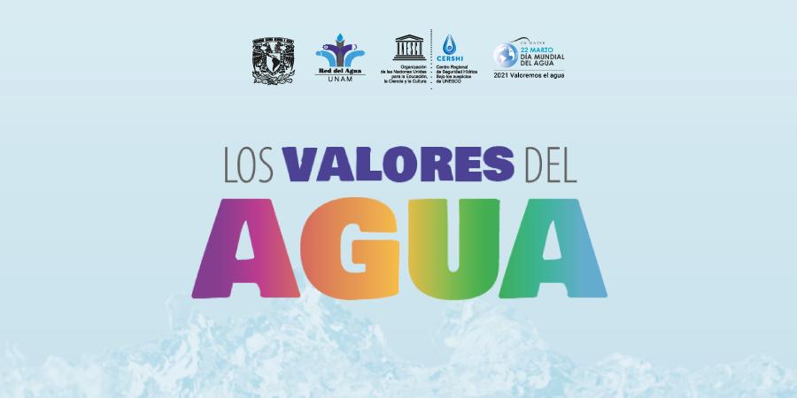 Memoria: Los Valores del Agua