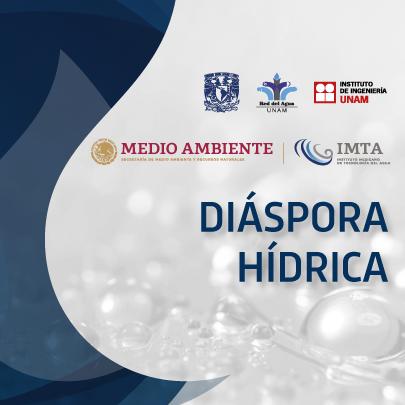 Diáspora Hídrica