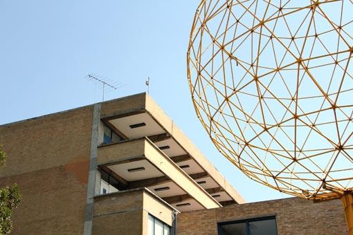 Noticias unam abril 2012 ll raunam for Facultad de arquitectura una