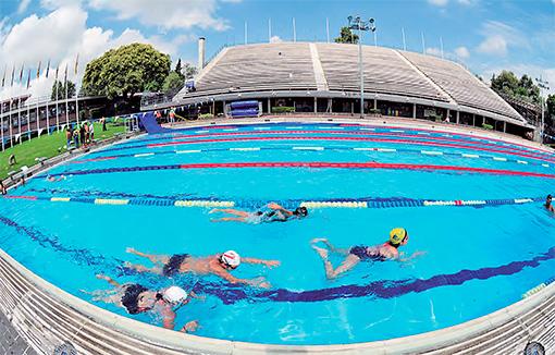 Alberca unam horarios precios y horarios piscina verano for Piscina ciudad universitaria